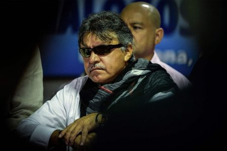 FARC Negotiator Faces Extradition to US for Cocaine Conspiracy