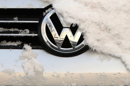 VW Names Diess CEO in Sweeping Overhaul to Set Future Course