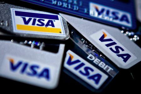 Visa Jumps on Debit-Card Spending by Credit-Averse Millennials