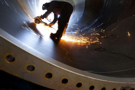 Trump's Tariffs Hurting American Factories as Prices Skyrocket