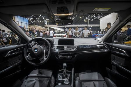 BMW, Tesla to Gain Most From Striking Out on Their Own in China