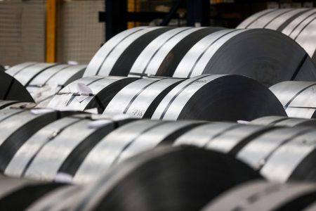 After Weeks of Mayhem, US Throws Aluminum Industry a Lifeline