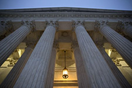 Patent 'Death Squad' System Upheld by US Supreme Court