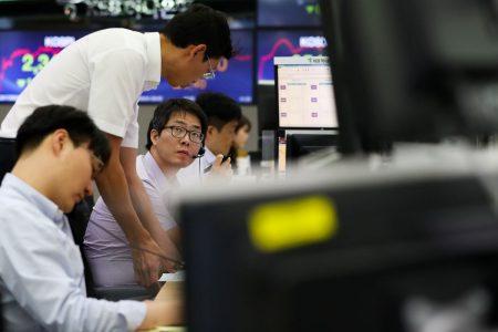 Look to Beijing Not Pyongyang for Cues on South Korean Stocks