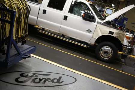 Ford Plans $11.5 Billion in Extra Cuts, Killing Most US Cars