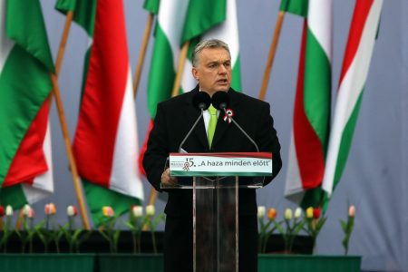 Europe's Populist Strongman Faces Judgment