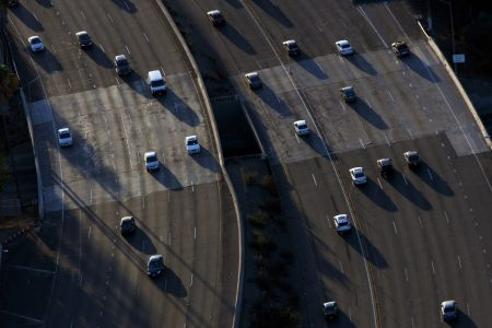 Trump EPA Moves to Cut Obama Mileage Rules on Cars, Light Trucks