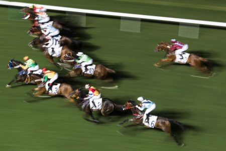 China to Encourage Horse Racing, Expand Sports Lottery in Hainan