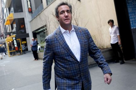 Trump Lawyer's Document Review Could Slow Pace of Prosecutors