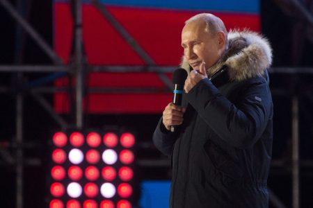 Trump Discussed White House Invitation to Putin in Phone Call