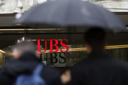 UBS Equities Gain as Orcel's Investment Bank Shines in Quarter