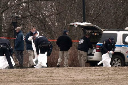 Family Identifies Dismembered Body in Brooklyn Park: 'It Was My Chocolate'
