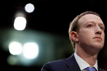 Day 2 of Mark Zuckerberg's Testimony: What to Watch For