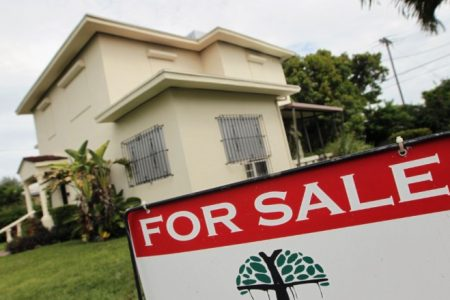 Home prices are on an epic run