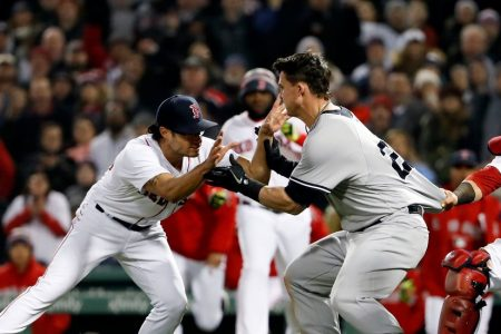 Bad Blood Between the Yankees and the Red Sox Is Good for Baseball