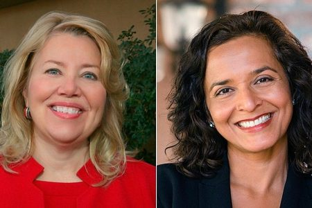 Arizona special election features Debbie Lesko, Hiral Tipirneni: What to know about the race