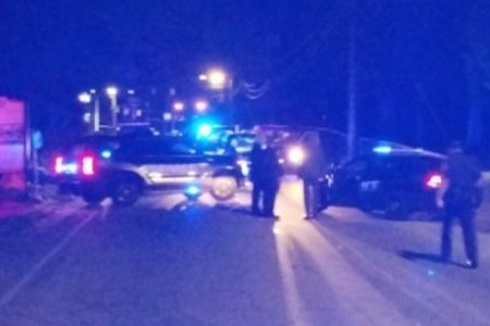 Georgia boy, 3, killed in a drive-by shooting