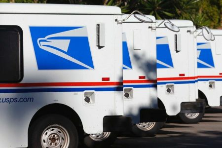 Postal worker disposed of, hid thousands of pieces of mail, authorities say