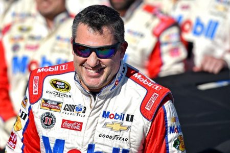 NASCAR champ Tony Stewart settles wrongful death lawsuit with Kevin Ward's family
