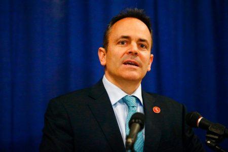 Kentucky lawmakers condemn Gov. Bevin's 'guarantee' remarks about sex assault of children