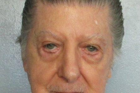 Package bomber set to die Thursday awaits US Supreme Court decision on appeal