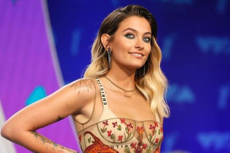 Paris Jackson's relatives are fearing for her life