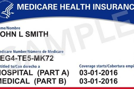 Medicare ID scam targets seniors receiving new cards