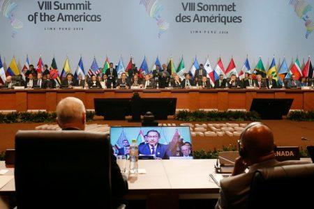 Latin America Leaders Brood: How Do You Solve a Problem Like Maduro?