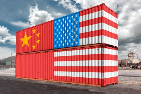 China hits the United States with $3 billion in tariffs