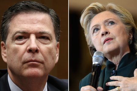 ABC News: Comey says his belief Clinton would win election 'a factor' in email probe