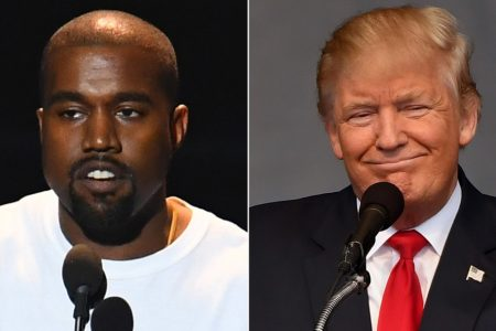 Kanye West criticizes Obama and praises Trump: 'The mob can't make me not love him'