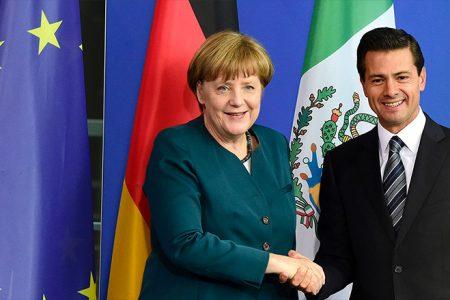Mexico and EU reach new trade deal