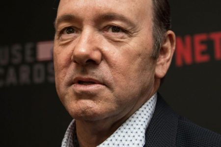 Kevin Spacey sexual assault case under review