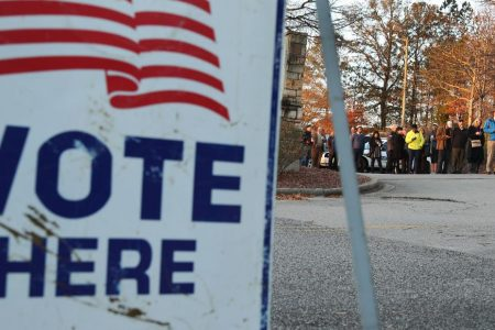 Democrats have 19-point advantage in midterms in New Jersey, new poll finds
