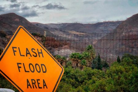 Climate change could leave Californians with 'weather whiplash'