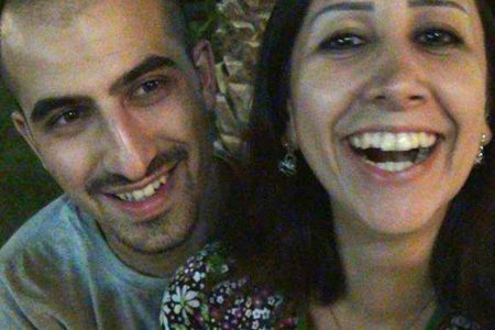 Syria's pro-democracy protest made their marriage. The civil war destroyed it.