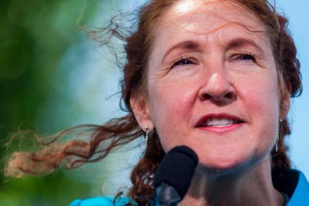 Democratic Rep. Elizabeth Esty won't seek re-election amid criticism over staffer's dismissal