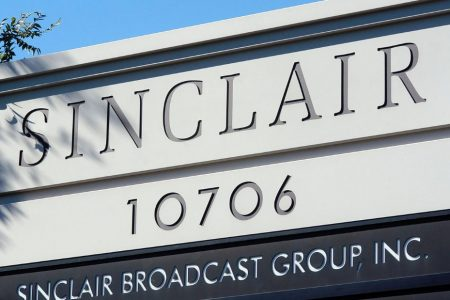 Why Sinclair matters: Local news is Americans' No. 1 news source