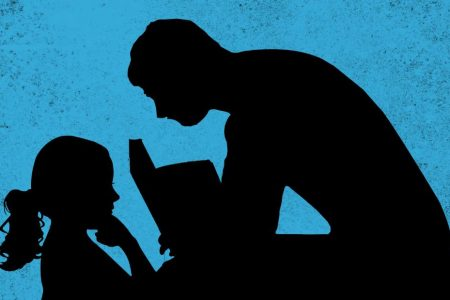 Reading is fundamental — to the family's happiness
