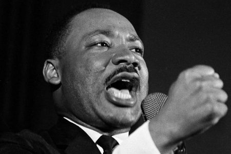 The question that haunts Martin Luther King's last day in Memphis
