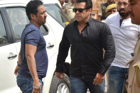 Bollywood star Salman Khan found guilty of poaching