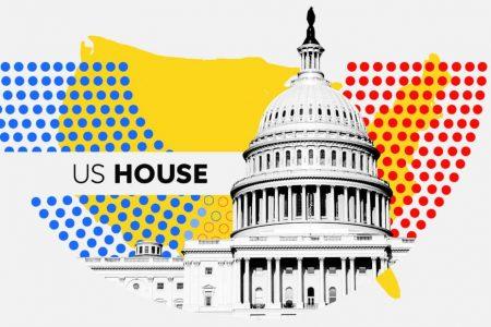 CNN House Key Race alerts: A dozen GOP-held seats get more competitive