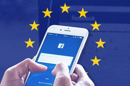Will the US regulate Facebook? Europe is about to do just that