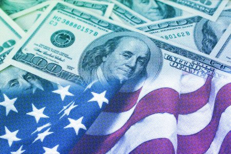 Trillion-dollar budget deficits will make next recession more painful