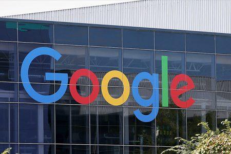 Google's spending spree rattles Wall Street