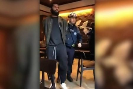 Black men arrested at Philadelphia Starbucks agree to meet with CEO
