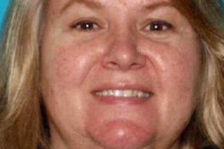 Grandmother accused of killing her husband captured in Texas