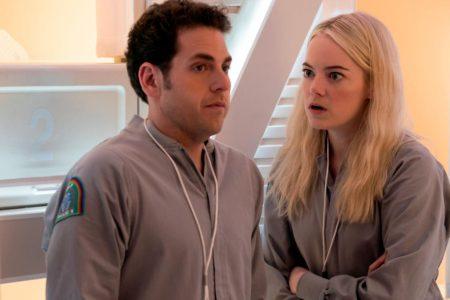 Emma Stone and Jonah Hill's Netflix series 'Maniac' looks like a head trip