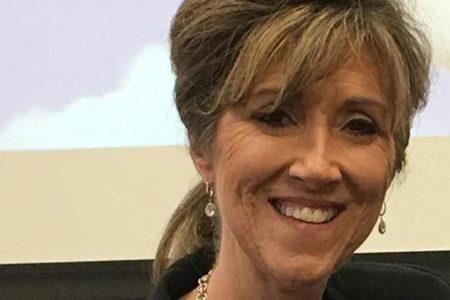 Southwest pilot, a former Navy fighter, praised for her 'nerves of steel' during emergency