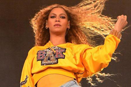 Sorry, Beyhive: You can't livestream Beyoncé's second Coachella performance